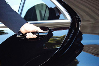 Private driver at disposal | Chauffeur service of luxury cars and minivans