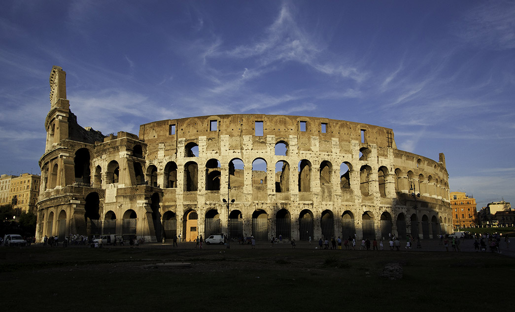 Sightseeing day tour to Rome and the Vatican City from Tuscany